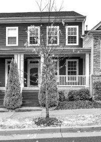 SOLD- Nashville, TN 37211